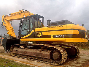 Used JCB For Sale