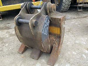 Quality Used Hydraulic Breakers